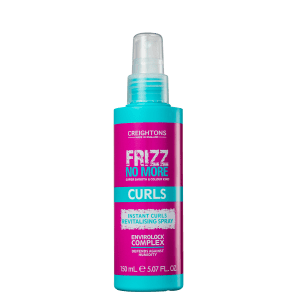 Creightons Frizz No More Instant Curls Revitalising - Spray Leave-In 150ml