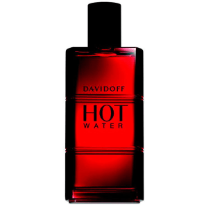 Hot Water Davidoff Eau de Toilette - Perfume Masculino 30ml