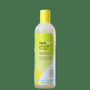 Deva Curl Deligh - Shampoo Low Poo 355ml