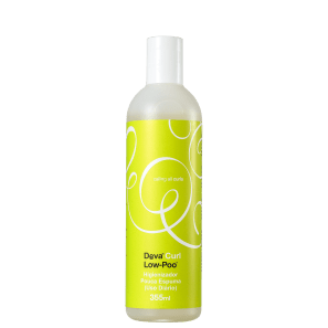 Deva Curl - Shampoo Low Poo 355ml