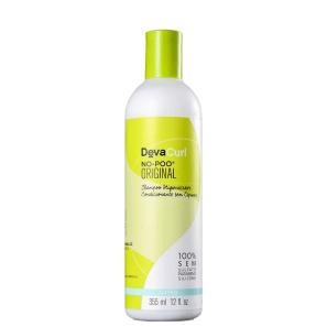Deva Curl - Shampoo No Poo 355ml