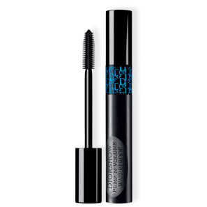 Dior Diorshow Pump'N'Volume Waterproof 090 Black Pump - Máscara para Cílios 6g