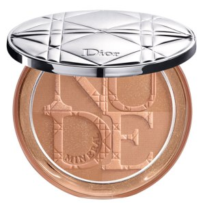 Dior Diorskin Mineral Nude Bronze 03 Soft Sundown - Bronzer Luminoso 10g