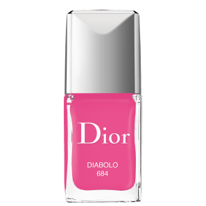 Dior Rouge Vernis 684 Diabolo - Esmalte Cremoso 10ml