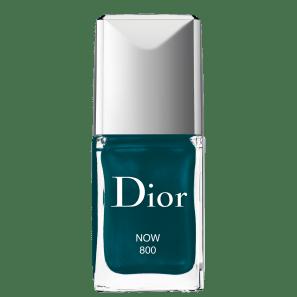 Dior Rouge Vernis 800 Now - Esmalte Cremoso 10ml