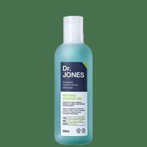 Dr. Jones Isotonic Shower Gel - Shampoo 250ml
