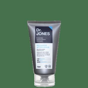 Dr. Jones Recharge - Gel Pós-Barba 75ml