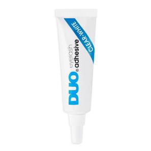 Cola para Cílios DUO Eyelash Adhesive Clear-White