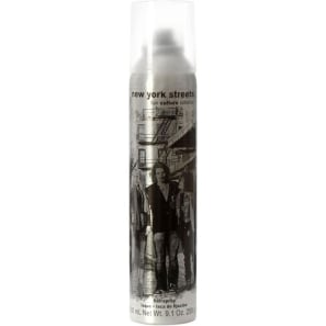 Ecru NY Streets Culture Collection Hairspray - Spray 300ml