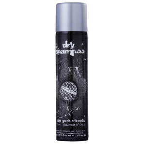 Ecru NY Streets Freedom of Style Dry - Shampoo a Seco 159ml