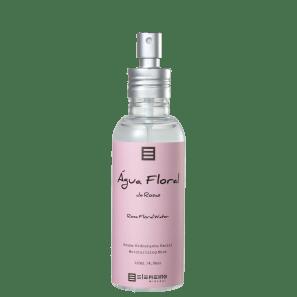 Elemento Mineral Água Floral de Rosas - Tônico Facial 120ml