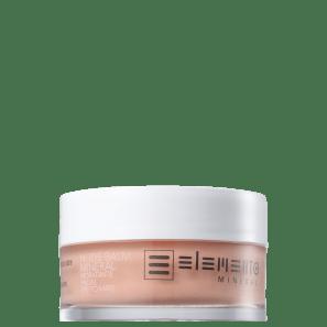 Elemento Mineral Nude Balm Mineral - Hidratante Facial 50g