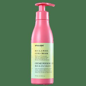 Eva NYC Rock-A-Wave Curl Cream - Creme de Pentear 250ml