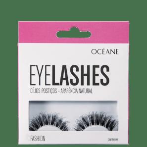 Océane Eyelashes Fashion - Cílios Postiços