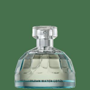 Fijian Water Lotus The Body Shop Eau de Toilette - Perfume Unissex 100ml