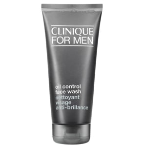 Clinique For Men Oil-Control Face Wash - Sabonete Líquido Facial 200ml