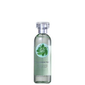 Fuji Green Tea The Body Shop Eau de Cologne - Perfume Unissex 100ml