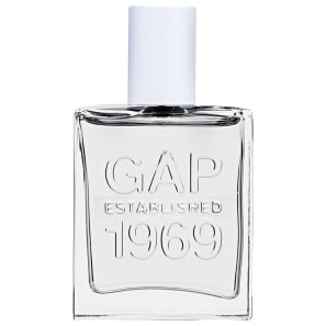 Established 1969 Gap Eau de Toilette - Perfume Feminino 30ml