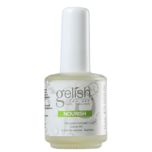 Gelish Nourish - Óleo Nutritivo para Cutículas 15ml