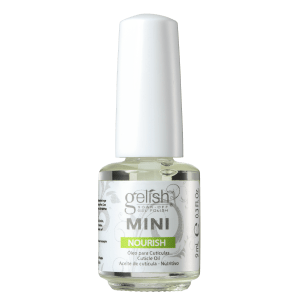 Gelish Nourish Mini - Óleo Nutritivo para Cutículas 9ml