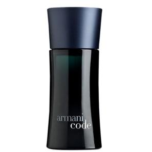 Armani Code Giorgio Armani Eau de Toilette - Perfume Masculino 50ml