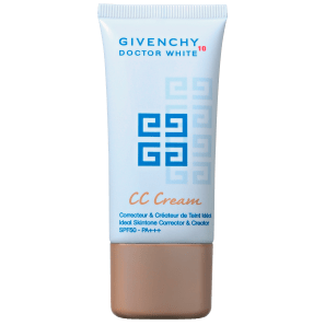 Givenchy Doctor White 10 Ideal Skintone Corrector & Creator FPS 50 - CC Cream 30ml