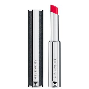 Givenchy Le Rouge A Porter 302 Rouge Atelier - Batom Cintilante 2,2g