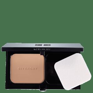 Givenchy Matissime Velvet Compact N03 Mat Pearl - Base Compacta 9g