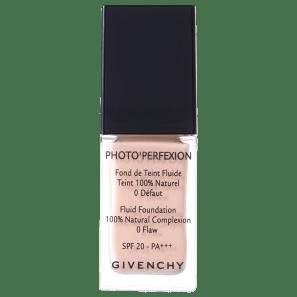 Base Givenchy