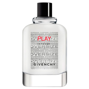 Play Intense Givenchy Eau de Toilette - Perfume Masculino 150ml