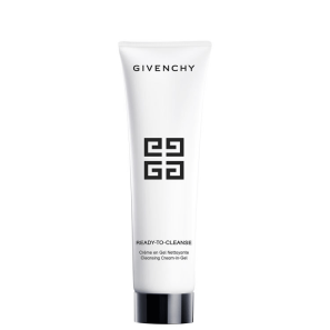 Givenchy Ready-to-Cleanse Cleansing Cream-in-Gel - Mousse de Limpeza Facial 150ml