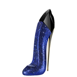 Good Girl Glitter Collector Edition Carolina Herrera Eau de Parfum - Perfume Feminino 80ml