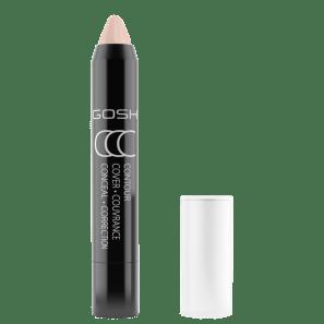 GOSH CCC Stick 01 Vanilla - Iluminador Cintilante 5g