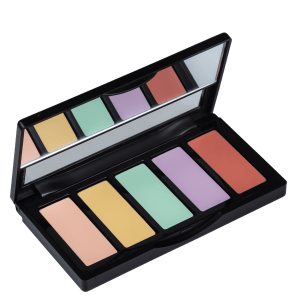 GOSH Colour Corrector Kit 001 Colour Mix - Paleta de Corretivos 5g