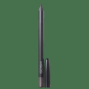 GOSH Velvet Touch Eye Pencil Rebellious Brown - Lápis de Olho 1,2g