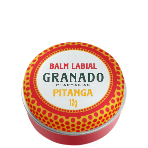 Granado Balm Pitanga - Bálsamo Labial