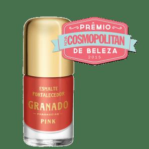 Granado Fortalecedor Rainhas Elizabeth - Esmalte Cremoso 10ml