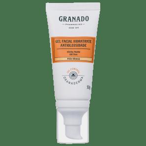 Granado Granaderma Antioleosidade - Gel Hidratante Facial 50g
