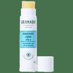 Granado Granaderma Hidra-Intenso FPS 8 - Hidratante Labial