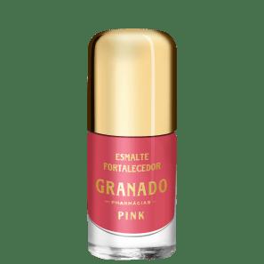 Granado Pink Fortalecedor Dorothy - Esmalte Cremoso 10ml