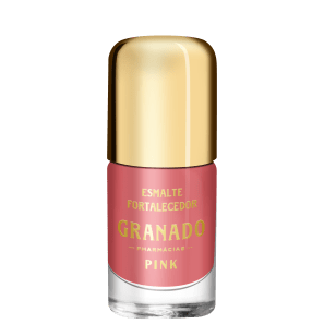 Granado Pink Fortalecedor Josephine - Esmalte Cremoso 10ml