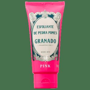 Granado Pink Pedra Pomes - Esfoliante para os Pés 80g