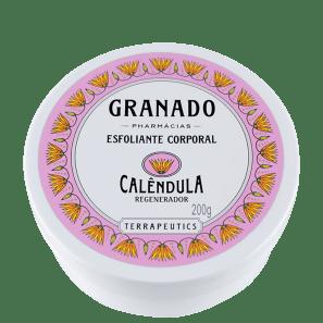 Granado Terrapeutics Calêndula Regenerador - Esfoliante Corporal 200g