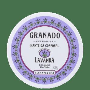 Manteiga Hidratante Granado