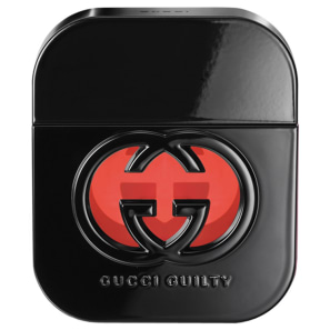 Gucci Gulty Black Eau de Toilette - Perfume Feminino 50ml
