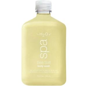 H2O+ Spa Sea Salt Body Wash