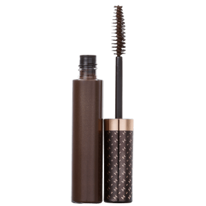 Hot MakeUp Tint And Set Warm Brown - Máscara para Sobrancelha 9g