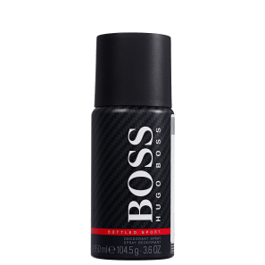 Hugo Boss Boss Bottled Sport - Desodorante Spray Masculino 150ml