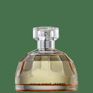 Indian Night Jasmine The Body Shop Eau de Toilette - Perfume Feminino 100ml