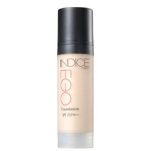 Indice Tokyo Ego FPS 25 01 Light Nude - Base Líquida 30ml